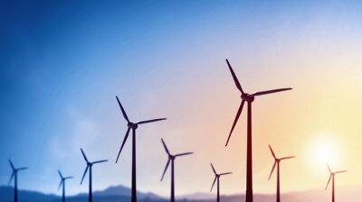 Quadro L'energia eolica Alternative
