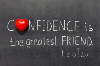 Quadro la fiducia è