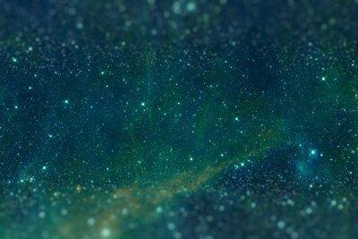 Quadro La regione 30 Doradus si trova nella Grande Nube di Magellano Galassia.