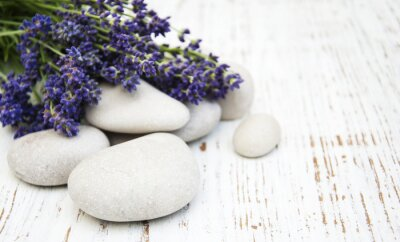 Quadro Lavender spa