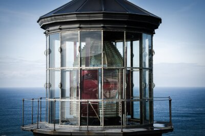 Quadro Lighthouse at Cape Meares