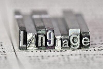 Quadro Lingua