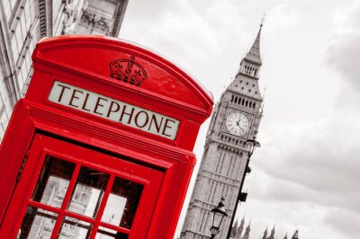 Quadro London, Regno Unito