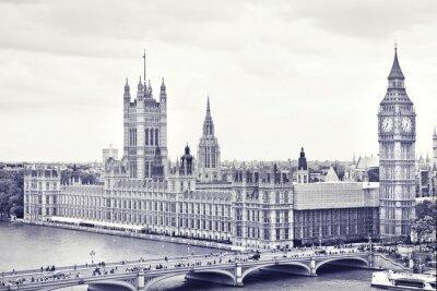 Quadro Londra