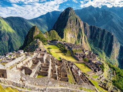 Quadro Mach Pichu