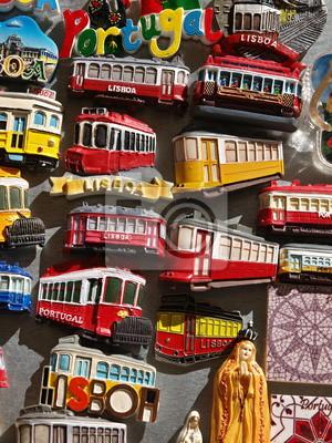 Quadro MAGNETE Straßenbahnen