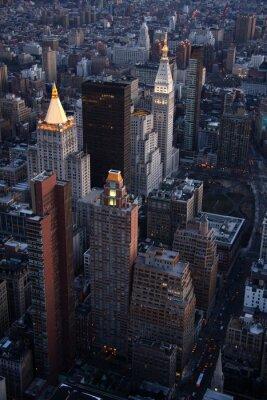 Quadro Manhattan