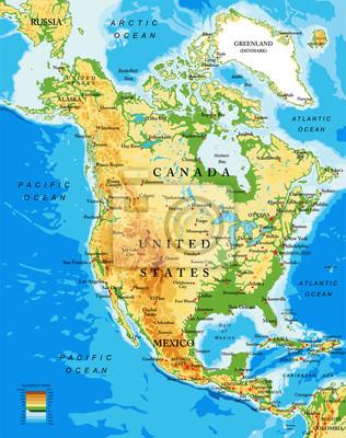 America Nord Cartina.Cartina America Misse Rsd7 Org