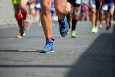 Quadro Maratoneti