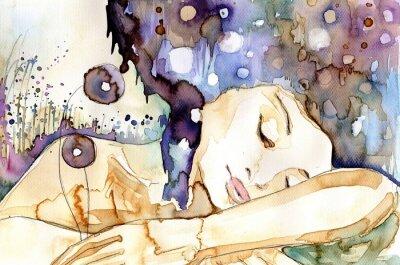 Quadro marzenia Senne