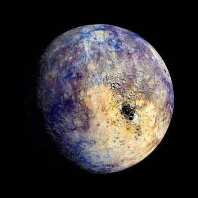 Quadro Mercurio