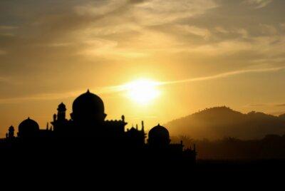 Quadro moschea