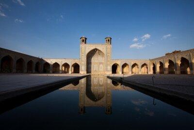 Quadro moschea Magia