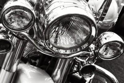 Quadro Motociclo