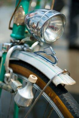 Quadro Old retro bicicletta