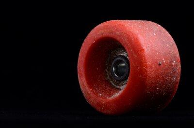 Quadro Old Vintage Consumato Skate Wheel