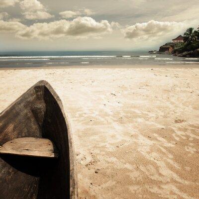 Quadro photo beach-2