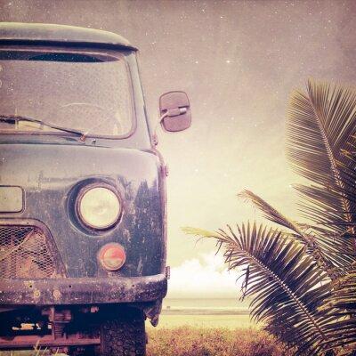 Quadro photo beach-24