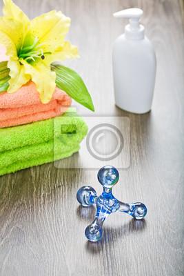Raccolta di articoli per il bagno dipinti per la parete for Articoli bagno
