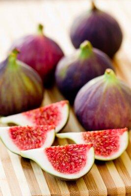 Quadro Ripe Fruits Fig