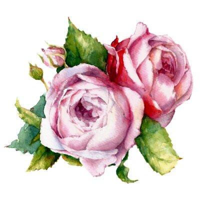 Quadro Rose