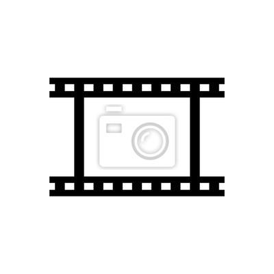 Rullino Fotografico Pellicole Fotografiche Icona Pellicola Dipinti Da Parete Quadri Fotografico Cinemait Provino Myloview It