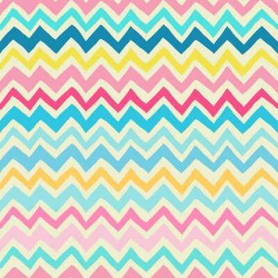 Quadro Seamless chevron pattern