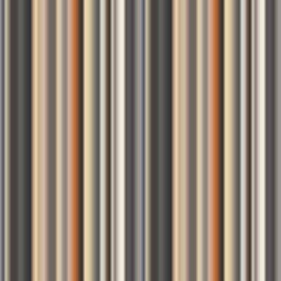 Quadro Seamless pattern di strisce colorate