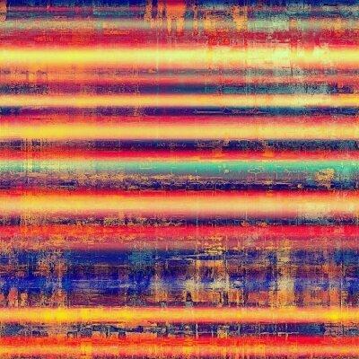 Quadro sfondo astratto o texture. Con differenti modelli di colore: giallo (beige); blu; rosso (arancio); rosa; viola porpora)