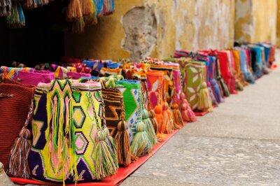 Quadro Souvenirs dalla Colombia