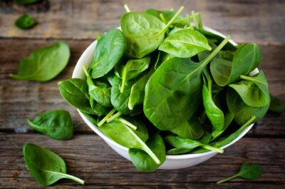 Quadro spinaci