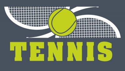 Quadro sport tennis