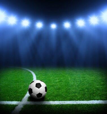 Quadro Stadio di calcio