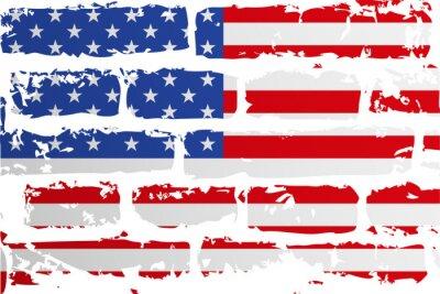 Quadro Stati Uniti d'America