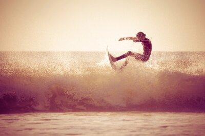 Quadro Surfing
