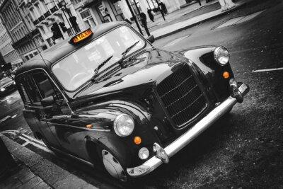 Quadro taxi