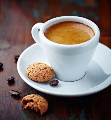 Quadro Tazza di caffè espresso