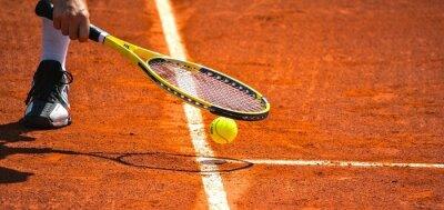 Quadro Tennis