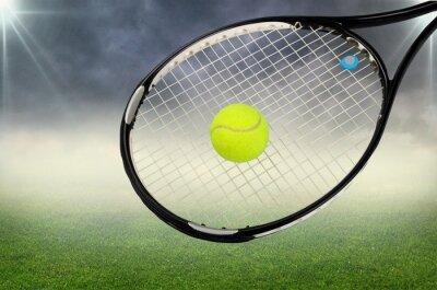 Quadro Tennis.