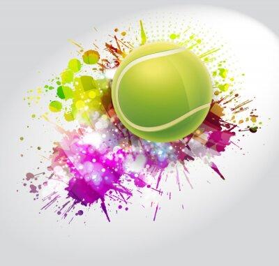 Quadro Tennis, Competizione, torneo