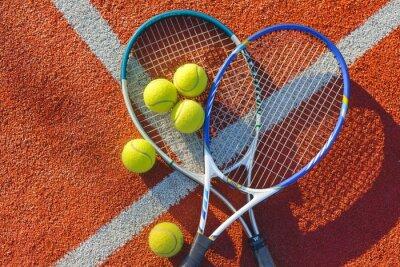 Quadro Tennis, Tennis Ball, Sfondi.