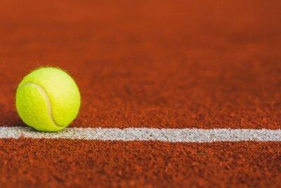 Quadro Tennis, tennis, Erba.