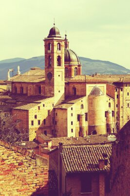 Quadro Urbino epoca