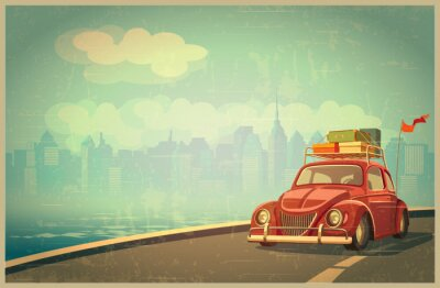 Quadro Vacanze e Viaggi