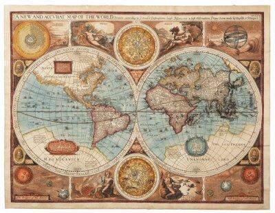 Quadro Vecchio programma (1626)