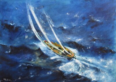Quadro Yachting V